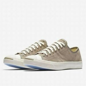 Converse JACK PURCELL LLT OX Men's Suede Low Top